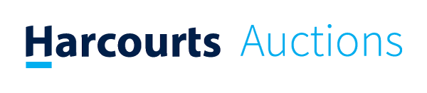 Harcourts Auctions Logo